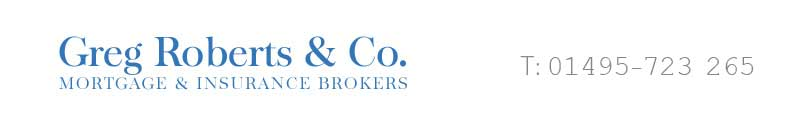 Mortgage Brokers in South Wales - Greg Roberts & Co